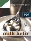 Kefir Recipe eBook
