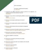 1er. Parcial Derecho Mercantil I (Preguntas Licenciado)