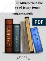 0the Promise of Jenny Jones