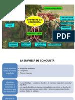 Ciencias Sociales, Prueba