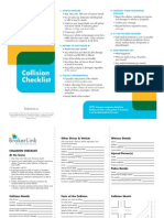 CBL2430Collision Checklist Sept6