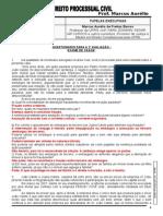 Questionário de avaliação - 1a unidade (1)