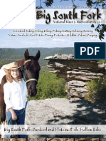 Big South Fork Visitor Guide 2009