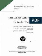 USAAF in WW2 Volume 5