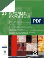 Informe Export.ar N 25[1]