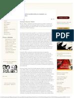 La Economía Mundial Entra en Recesión_ Un Diagnóstico__Brenner