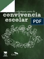 Guia de Convivencia Escolar