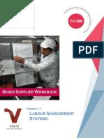 1.1 Labour Management Systems Sedex Supplier Workbook
