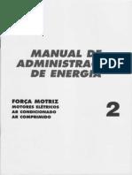 2 Força Motriz - Motores Elétricos - Ar Condicionado - Ar Comprimido