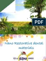 Nano Restorative