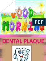 Aditi Dental Plaque