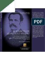 sobre la trayactoria diplomática de Cleto González Víquez