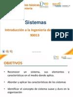 b 2 sistemas