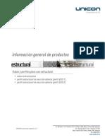 UNICON Estructural Espanol v2.0