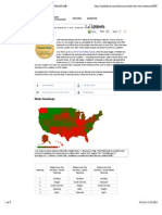 2014′s Most & Least Fair State Tax Systems | WalletHub®