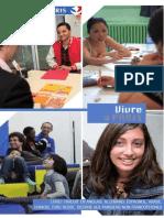 Guide Vivre a Paris Version Francaise