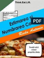 Estimarea Și Numărarea Caloriilor PDF