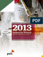 Pwc Doing Business Mining Espanol