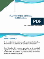 El Plan Contable en El Peru21014