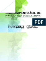 eBook Gratuito Scrum Pmbok