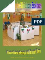 Neste Natal ofereça Livros