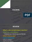 2015 - s1 - op - week 6 coding day 2 folders