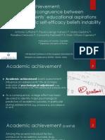 Academic Achievement EARA