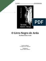 Livro Negro de Arda