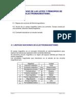 Fuerzas Magneticas y Electricas