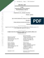 PRKRvQCOM_CAFC20140915_AppellantBrief
