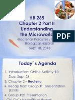 HB_265 September 18 Powerpoint