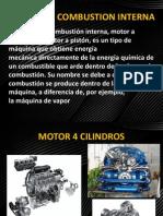 Componentes de Motor
