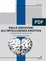 DalleEmozioniAllintelligenza-GiacomoManciniElenaTrombini