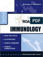 USMLE Road Map Immunology