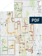 Niles new free bus route
