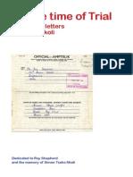 Letters of Simon Nkoli