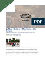 La María Falsificada del Catolicismo.docx