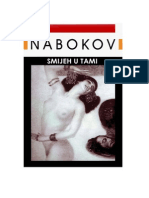 Smijeh u Tami - Vladimir Nabokov
