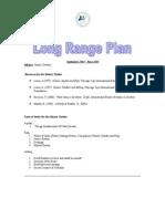 islamic studies long range plan 2014-2015 combined