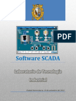 Software SCADA - 1er Informe