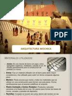 ARQ MOCHICA 2