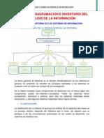 Análisis y Diseño de Sistemas de Información Unidada 1 Macario Gpe. Beltran c.