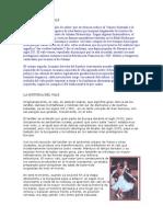 5400787 La Historia Del Vals