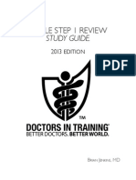 Study Guide Chap 1-5 DIT 2013