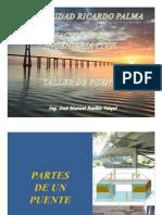 03 Partes de Un Puentes