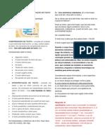 Compreensão e Interpretação de Texto - Aula ENADE (1)