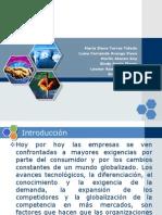 M. Porter Sector Financiero