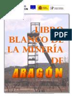 Libro Blanco Mineria Aragon