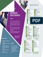 Brochure 2013 Soporte y Mantenimiento de Equipos de Computación