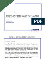 Fondo de Pensiones